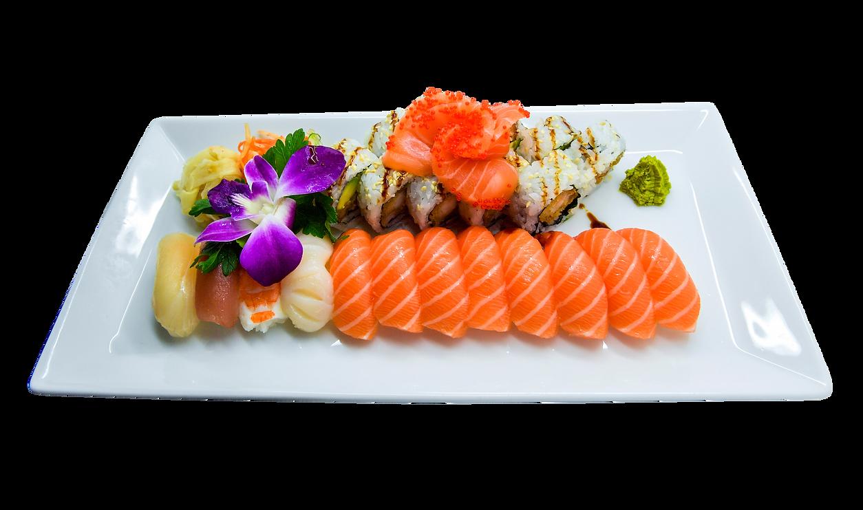 Bestill sushi oslo lier
