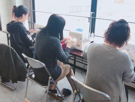 ☆京都犬服教室 お申込み受付中☆
