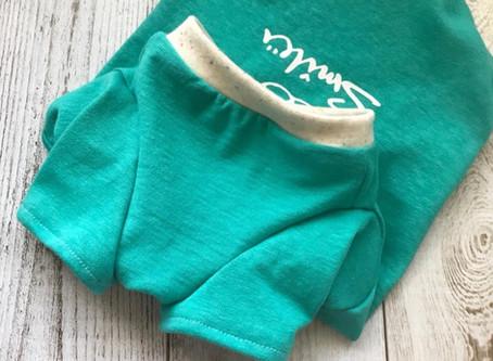 ☆犬服の3つの基本のデザイン*Tシャツ☆