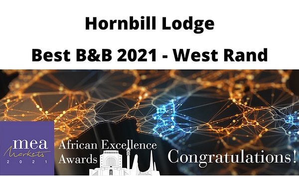Best B&B 2021 - West Rand.png