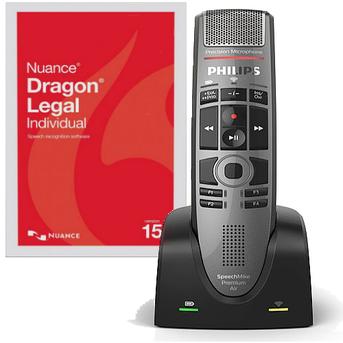 Dragon Legal 15