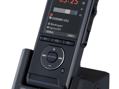 Olympus DS9500 Voice Recorder