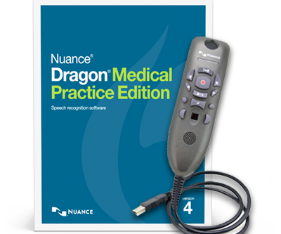 New! Dragon Medical 4.2 - Now Released