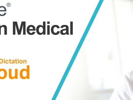 Upgrade Dragon Medical Practice Edition