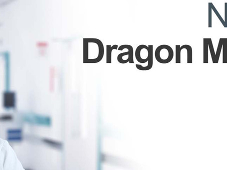 Top 10 reasons why Australian Doctors are upgrading to Dragon Medical One