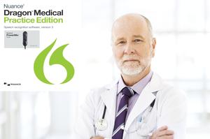 dragon medical 4.1