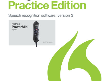 Best of voice recognition of 2017 review