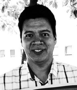 Oscar Ortega