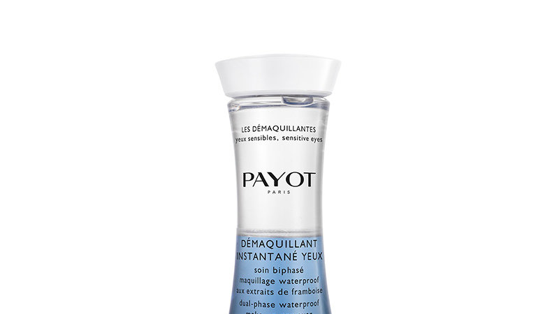 Demaquillant Instante yeux (Eye and Lip Cleanser)