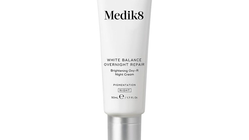 White Balance Overnight Repair (50ml)