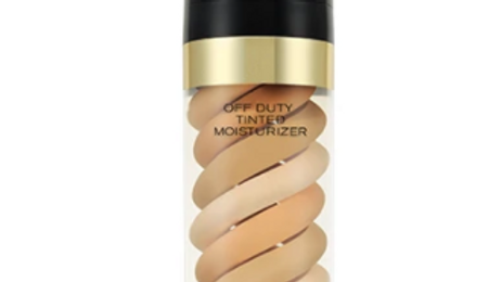 Off Duty Tinted Moisturiser Medium to dark