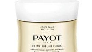 Creme Sublime Elixir