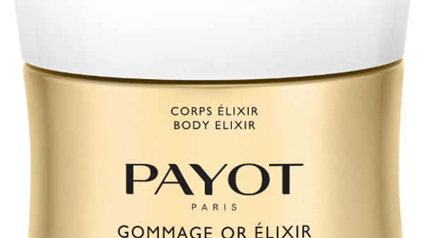Gommage or Elixir