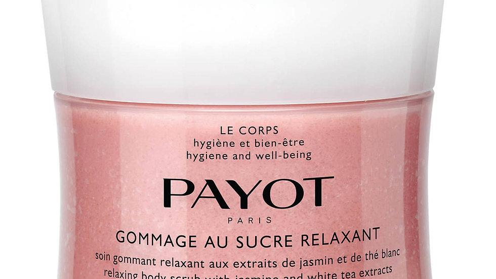 Gommage Relaxant (sugar scrub)