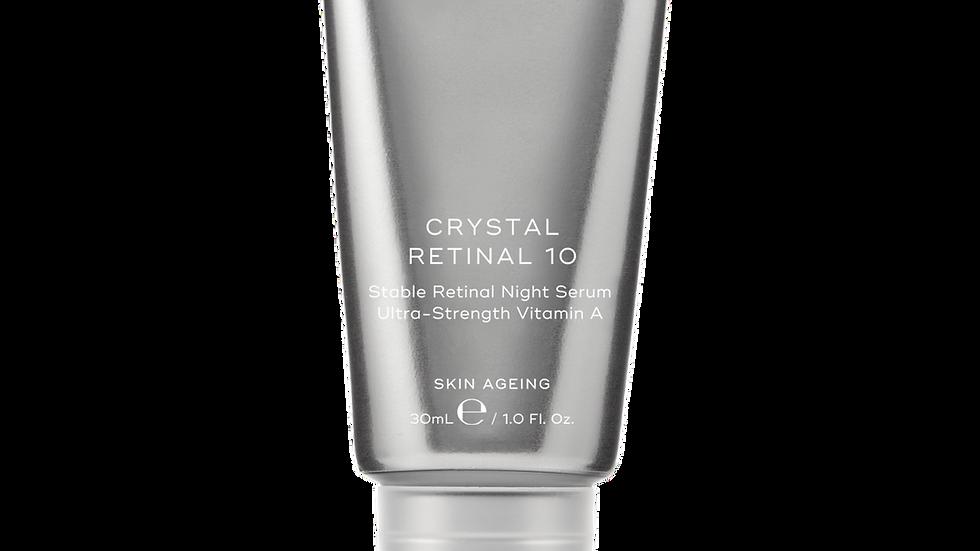 Crystal Retinal 10