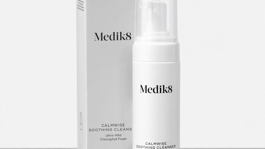 Calmwise Soothing Cleanser
