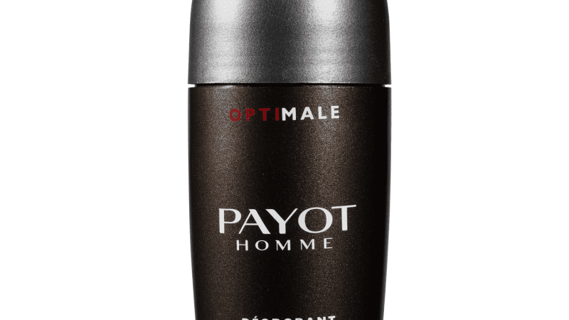OptiMale 24 hour Roll-on Deodorant