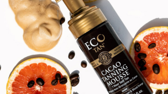 Cocoa Tanning Mousse