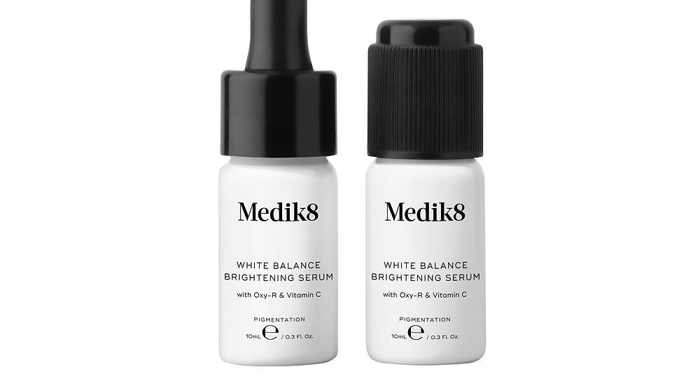 White Balance Brightening Serum (2 x 10ml)