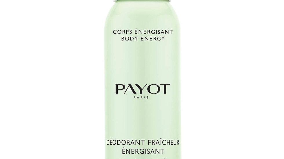 Deodorant Fraicheur Energisant