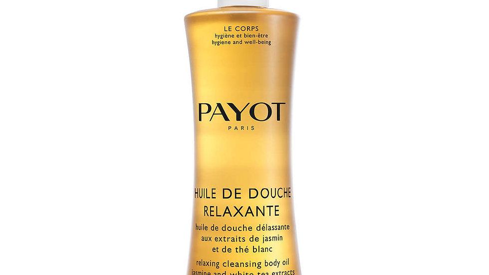 Huile Relaxant (body oil cleanser)