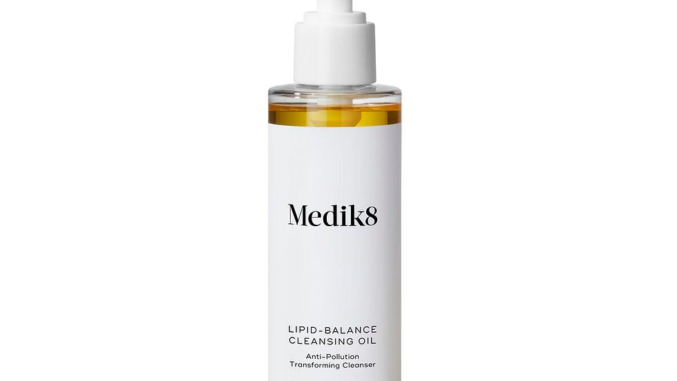 Lipid-Balance Cleansing Oil