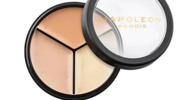 Pro palette Concealer Plus