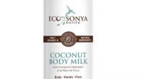 Coconut Body Milk