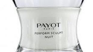 Perform Sculpt Night