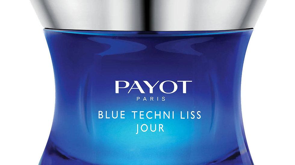 Blue Techni Liss Jour