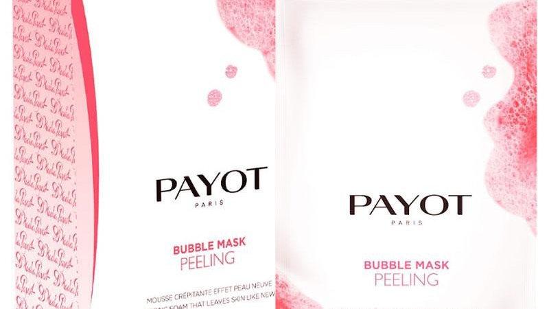Bubble Mask (8 sachets)