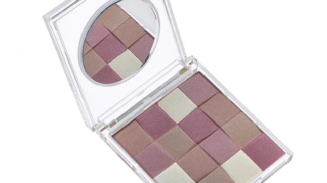 Mosaic Harmony Blushing Powder
