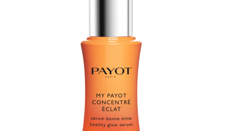 My Payot Concentre Eclat
