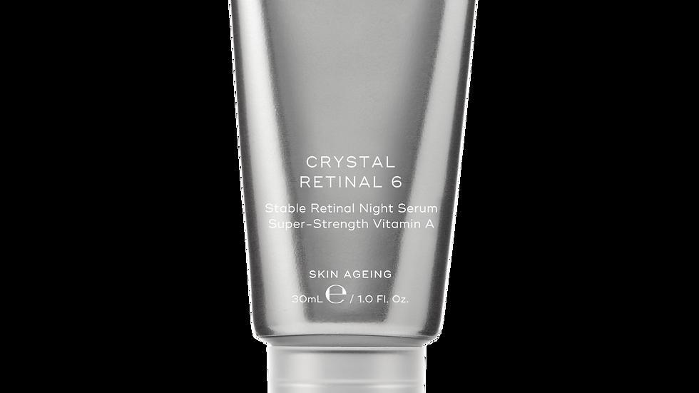 Crystal Retinal 6