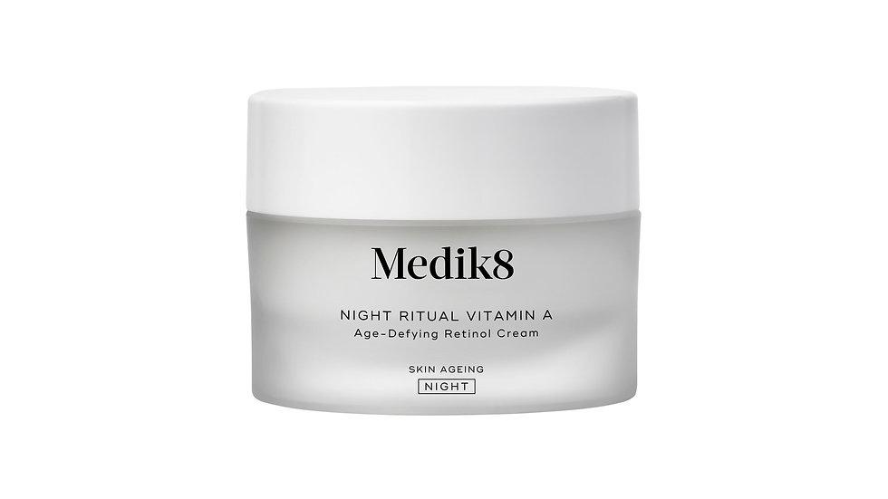 Night Ritual Vitamin A
