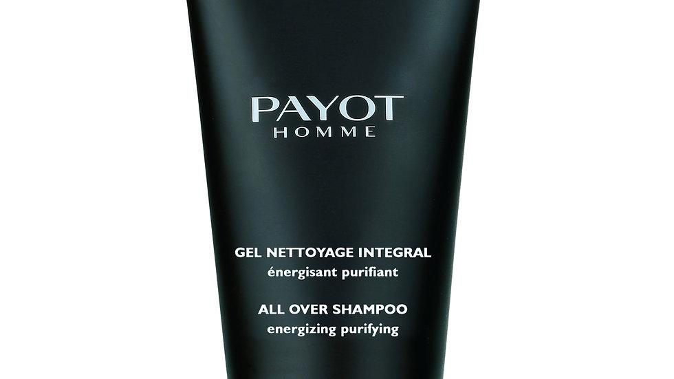 Optimale All over shampoo