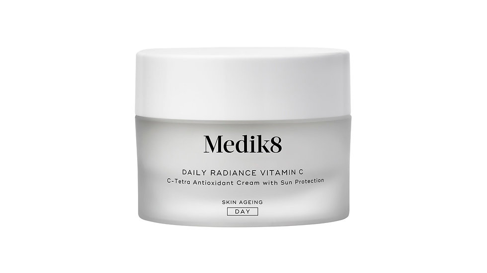 Daily Radiance Vitamin C