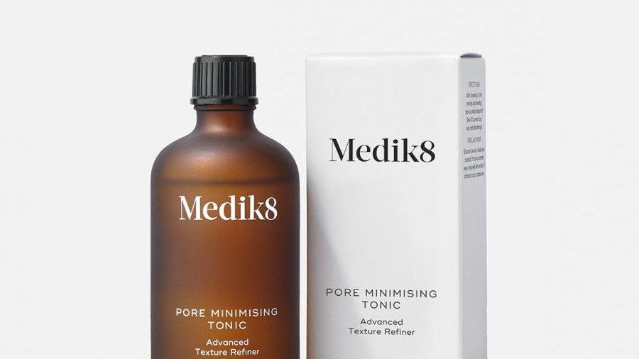 Pore Minimising Tonic