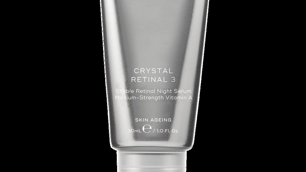 Crystal Retinal 3