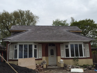 Re-Slate Complete