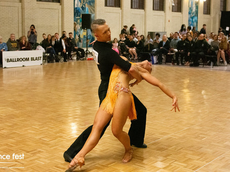 Sex, Love, Intimacy, and Partner Dancing