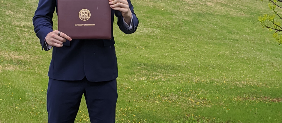 Stories and Leadership - A Graduation Speech Submission