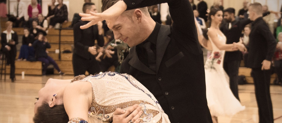 How Do We Put 'Feeling' Into Dance? - Private Emotion and Symbolic Expression