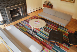 A Mid Century Remodel