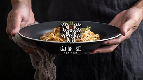 698 面對麵