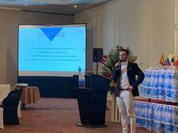 Congreso Internacional Panamá 2019
