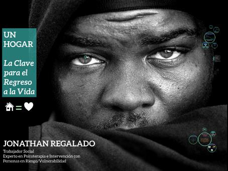 UN HOGAR: LA CLAVE PARA EL REGRESO A LA VIDA