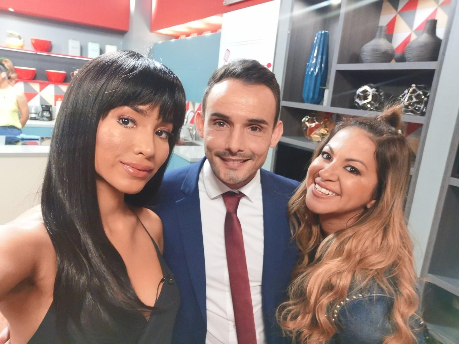 Entrevista TV Panamá 2019