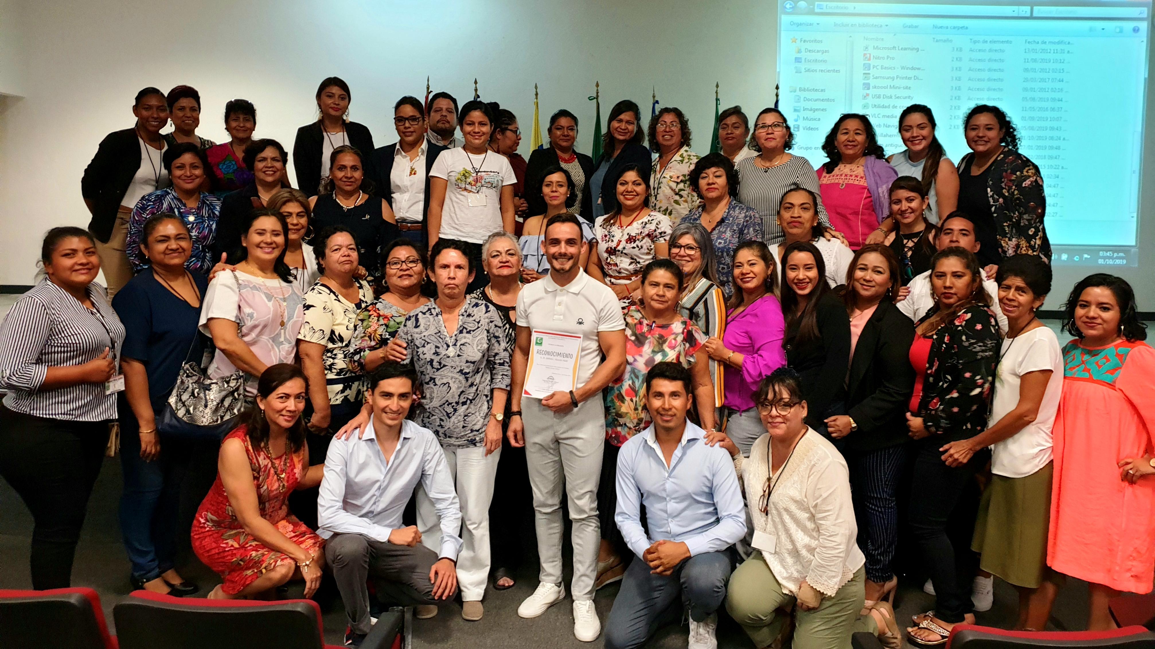 Seminario. México, 2019