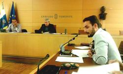 Comisión Técnica de Vivienda, 2017
